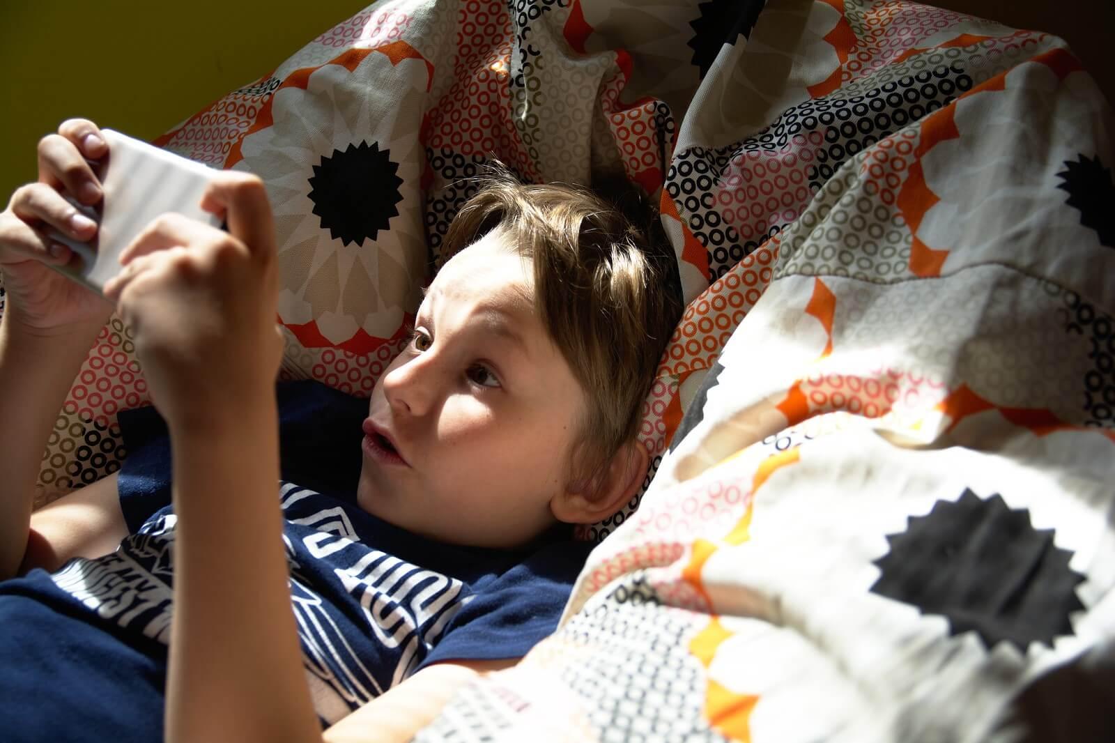 ילדים ברשת: נורות האזהרה שחייבים להכיר