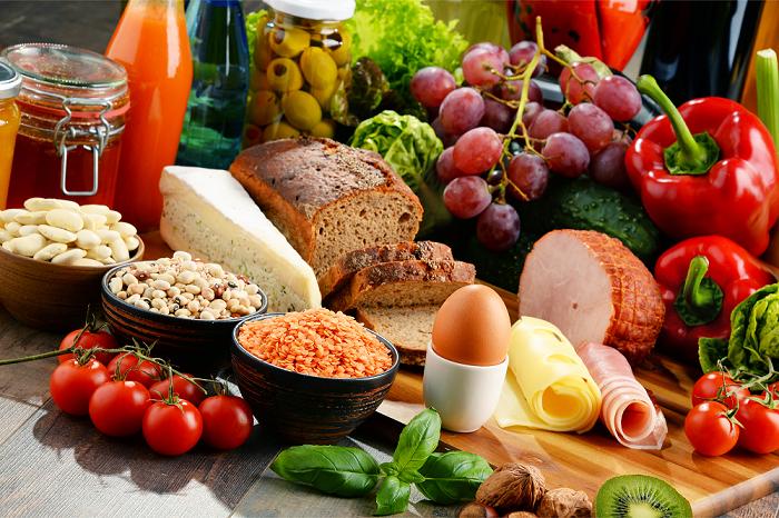 הזמינו מוצרי מזון בחוכמה