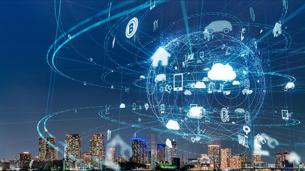 ״האינטרנט של הדברים״ (IoT) - כבר היום אנחנו עדים לניצנים של התופעה הזו עם מוצרי בית חכם