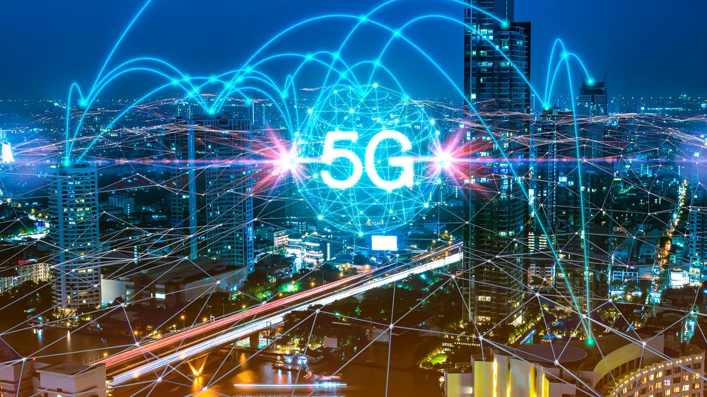 רשתות ה-5G תשנה את הטכנולוגיה שאנו מכירים כיום