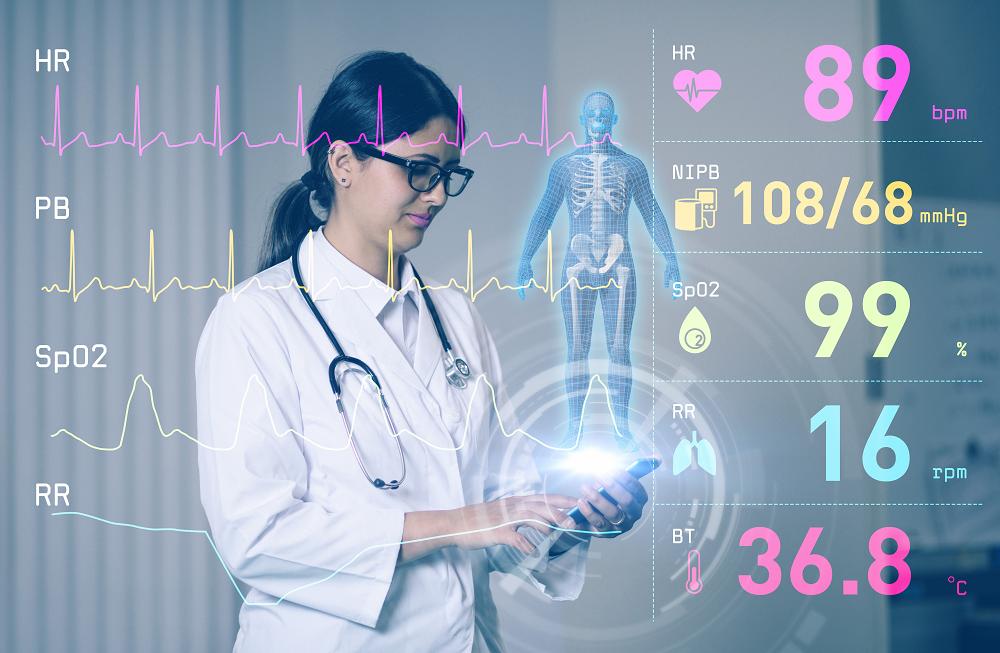 טכנולוגיית 5G תאפשר לבצע ניתוחים ממרחק