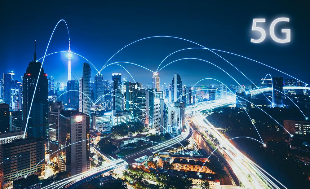 דור 5 (5G) המהפכה הטכנולוגית של העתיד